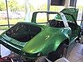 Porsche 911 Targa Rohkarosse.JPG