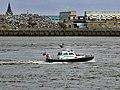 Port of London Authority boat 2010.jpg