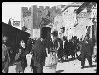 File:Porte de Jaffa, côté est, 1897.webm