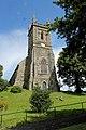 Porthaethwy - Eglwys y Santes Fair Gradd II gan Cadw 05.jpg