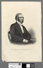 Andrew McFarlane, D.D., Greenock