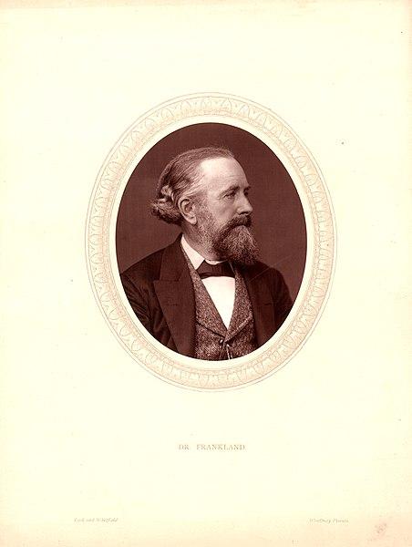File:Portrait of Edward Frankland (1825-1899), Chemist (2551603078).jpg