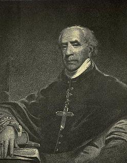 Henry Conwell Irish-born American Catholic bishop