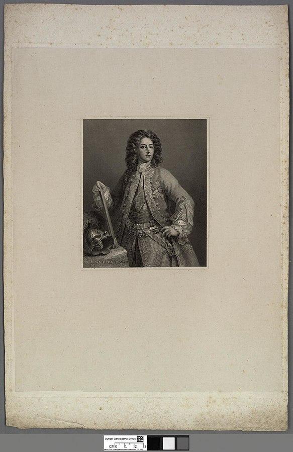 John, Duke of Malborough