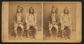 Portrait of two Yuma men in western clothing, from Robert N. Dennis collection of stereoscopic views.png
