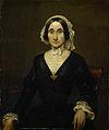 Portret van mevrouw W.J.S. van Alphen, barones van Reede van Oudtshoorn Rijksmuseum SK-A-4897.jpeg