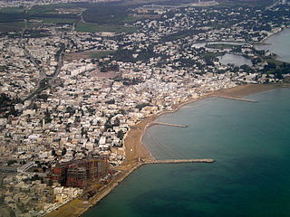 Le Kram Commune and town in Tunis Governorate, Tunisia