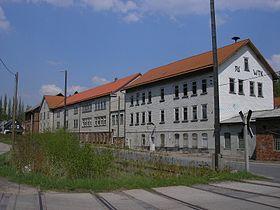Porzellanfabrik Schlegelmilch Langewiesen.JPG
