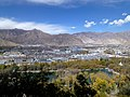 Potala Palace Lhasa Tibet China 西藏 拉萨 布达拉宫 - panoramio (22).jpg