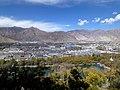 Potala Palace Lhasa Tibet China 西藏 拉萨 布达拉宫 - panoramio (22).jpg