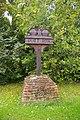 Pott Row village sign - geograph.org.uk - 544232.jpg