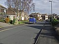 Potterdale Drive, Little Weighton - geograph.org.uk - 674262.jpg