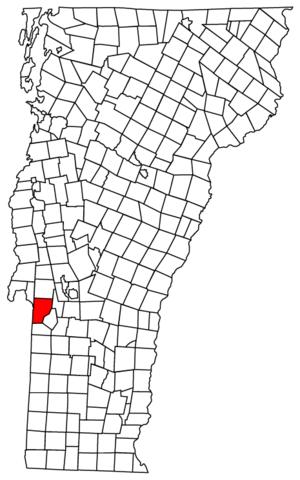 Poultney (town), Vermont - Poultney, Vermont