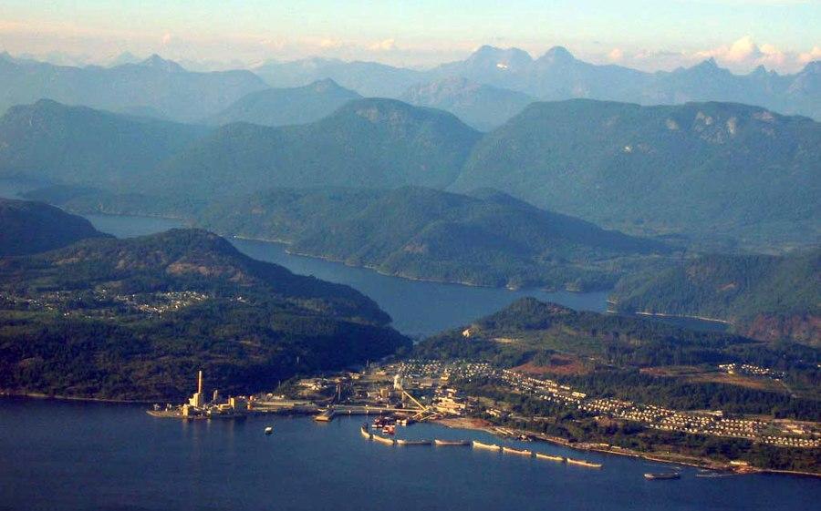 Powell River (British Columbia)