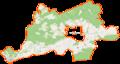 Powiat gorzowski location map.png