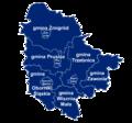 Powiat trzebnicki granice gmin i miast opisy.png