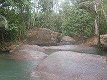 pozo azul amazonas venezuela