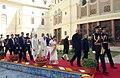 Pranab Mukherjee, the Vice President, Shri Mohd. Hamid Ansari, the Prime Minister, Shri Narendra Modi, the Speaker, Lok Sabha, Smt. Sumitra Mahajan, the Union Minister for Urban Development (3).jpg