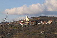 Praputnjak, Croatia-center.jpg