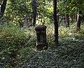 Prełuki fragment cmentarza prawosławnego 30.08.2010 p.jpg