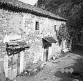 Prednja stran hiše v Socerbu 1949.jpg