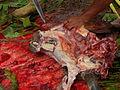 Preparación de la carne de res, para asado en vara.jpg
