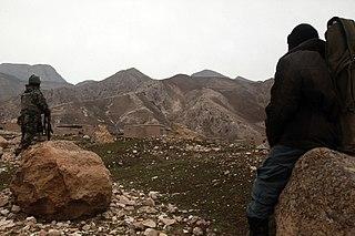 Dahana i Ghuri District District in Baghlan Province, Afghanistan