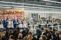 President Trump Visits the the Louis Vuitton Workshop - Rochambeau (48919056771).jpg