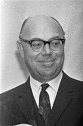 Pierre H. Dubois
