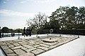 Prime Minister of Italy Matteo Renzi visits Arlington National Cemetery (30317672472).jpg
