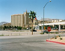 Buffalo Bill's is a hotel and casino in Primm, Nevada, United States, at the California state line. It is one of the Primm Valley Resorts, owned and operated by Affinity bauernhoftester.ml has 1, guest rooms and suites. The hotel is home to the Desperado roller coaster, one of the tallest ( foot drop) and fastest (80 mph) roller coasters in the world, as well as a pool in the shape of a buffalo.