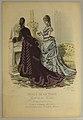 Print, Plate No. 153 in Fashion Review in the Family Gazette (Revue de la Mode, Gazette de la Famille), 1874 (CH 18530117).jpg