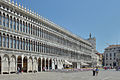 Procuratie vecie in piazza San Marco a Venezia.jpg