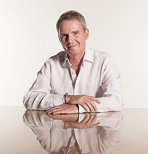 Nigel Shadbolt - Image: Professor Nigel Shadbolt