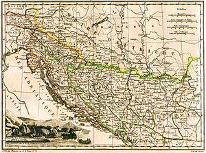 Ilirske Pokrajine Wikipedia