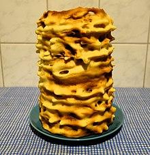 Baumkuchen österreich