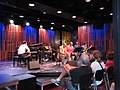 Public Domain Project Jazz at the Mint New Orleans May 2018.jpg