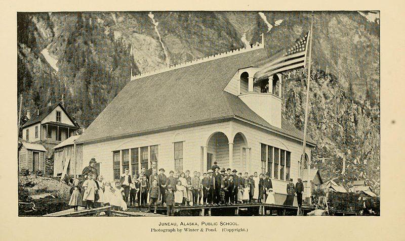 File:Public School. Juneau, Alaska.jpg