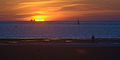 Puesta de sol en la desembocadura del Guadalquivir.jpg