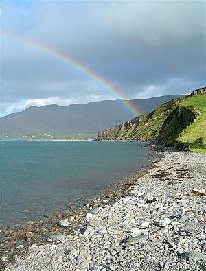 County Cork - Pulleen Strand, Bera
