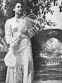 Punjabi costume, Pakistan Quarterly (1950).jpg
