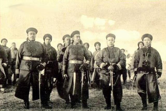 Qing Imperial Army