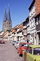 Quedlinburg DDR with St Nicholas Church, May 1990.jpg
