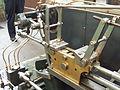 Queen Street Mill - 'Peace' Dobson Trip gear on Corliss valves 2784.JPG