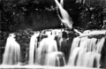 Queensland State Archives 1190 Elabana Falls in National Park c 1930.png