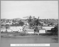 Queensland State Archives 3656 View of south approach on Kangaroo Point from north side of river Brisbane 29 April 1936.png
