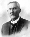 Queensland State Archives 4087 Portrait of Mr AS Kennedy Acting Under Secretary Department of Public Instruction 1920.png