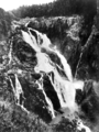 Queensland State Archives 894 Barron Falls Cairns Railway North Queensland c 1931.png