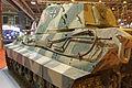 Rétromobile 2015 - Panzer VI Ausf B Tigre II - 1944 - 044.jpg