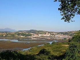 Ría De San Vicente De La Barquera Wikipedia La Enciclopedia Libre